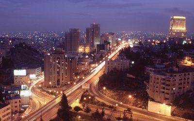 Amman-jordan